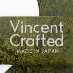 VINCENT CRAFTED